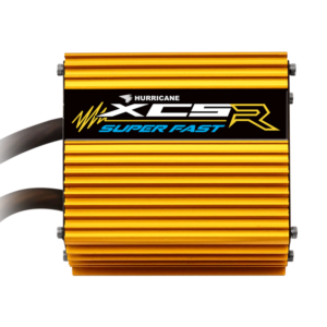 XCSR Super Fast